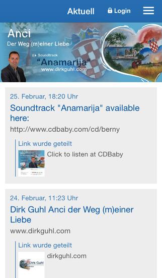 Dirk Guhl screenshot 1
