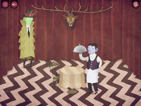 The Franz Kafka Videogame screenshot 9