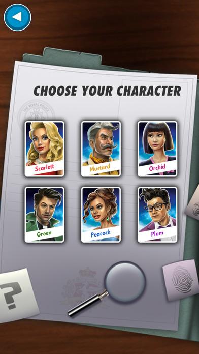 Cluedo: The Official Edition screenshot #4