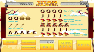 unlock an iphone quot a quot titan slot machines of olympus tap the 777 vegas 9017