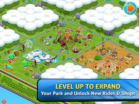 Theme Park™ screenshot #5