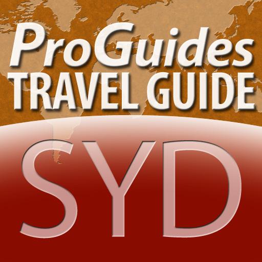 ProGuides - Sydney