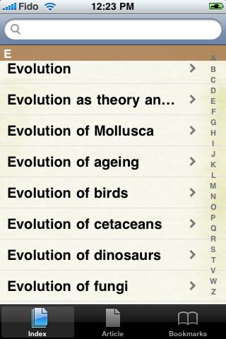 Evolutionary Psychology Study Guide screenshot #2