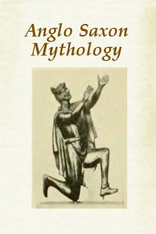 Anglo Saxon Mythology screenshot #1