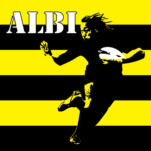 Rugby Fans - Albi