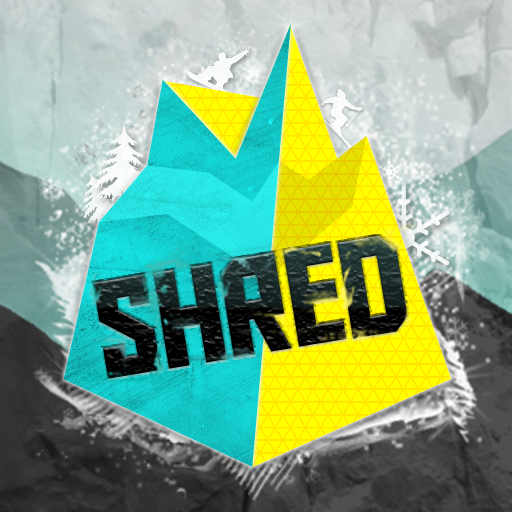 Shred: Connect!