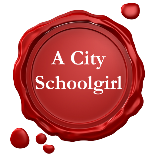 A City Schoolgirl