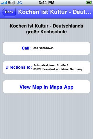 Frankfurt Sights screenshot #3