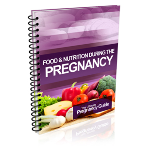 Food and Nutrition During The Pregnancy