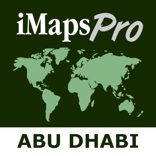 iMapsPro - Abu Dhabi