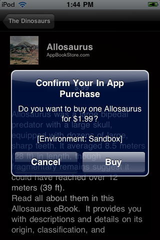 The Dinosaurs Collection screenshot #5