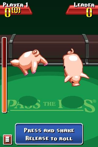 Pass the Pigs screenshot #5