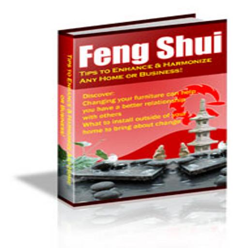 The Feng Shui Guide Book