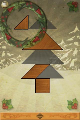 Tangram Puzzle Pro: Holiday Edition screenshot 4