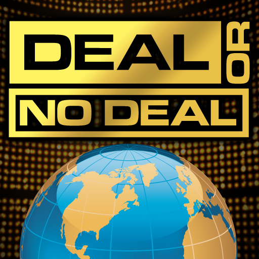 Deal or No Deal: Around the World