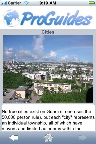 ProGuides - Guam screenshot #3