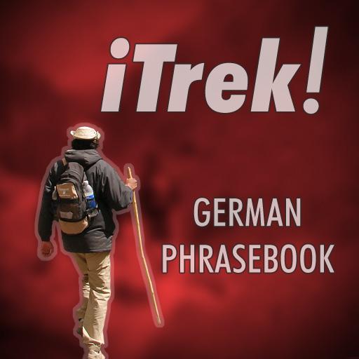 iTrek! - German Phrasebook