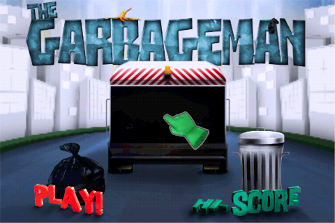 Garbageman screenshot 1