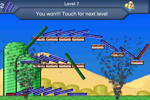 DominoFall screenshot #4