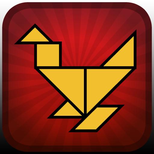 Tangram Puzzle Pro
