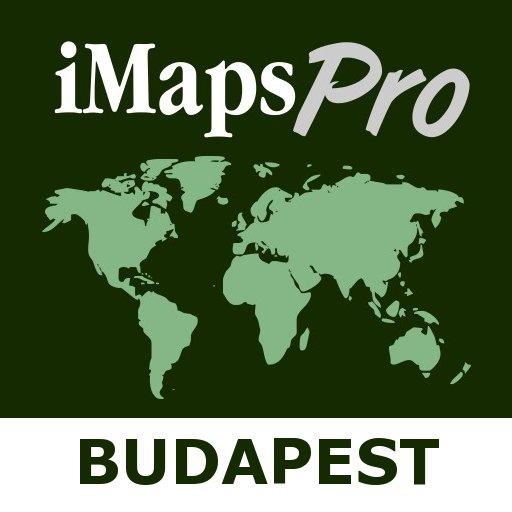 iMapsPro - Budapest