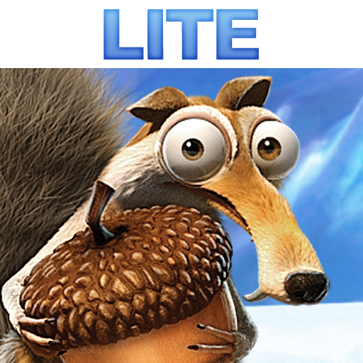 Ice Age: Dawn Of The Dinosaurs Lite