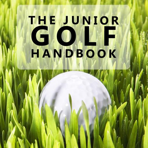 The Junior Golf Equipment Handbook