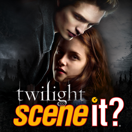 Scene It? Twilight Review