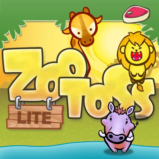 Zoo Toss Lite