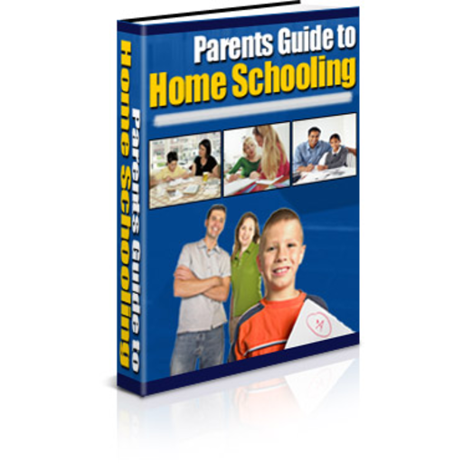 The Parents' Guide To Successful Homeschooling
