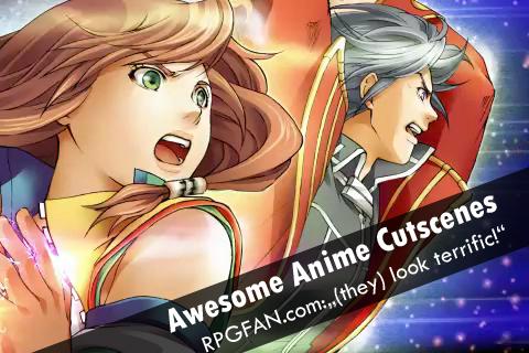 Across Age ™ EX screenshot #2
