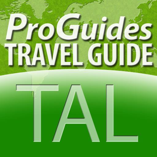 ProGuides - Tallinn