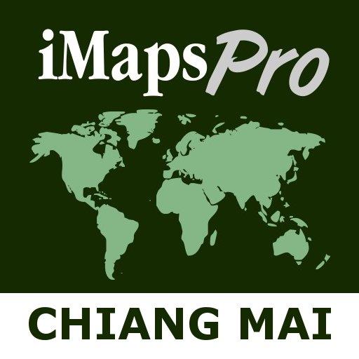 iMapsPro - Chiang Mai
