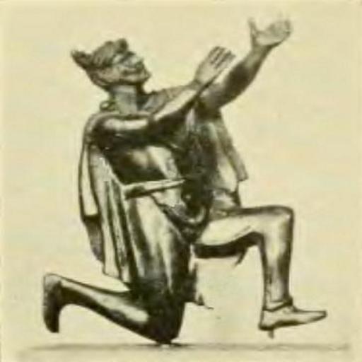 Anglo Saxon Mythology
