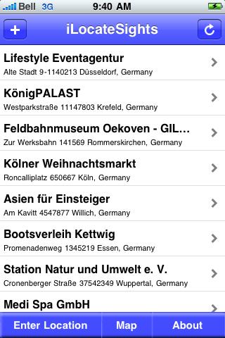 Dusseldorf, Germany Sights screenshot #2