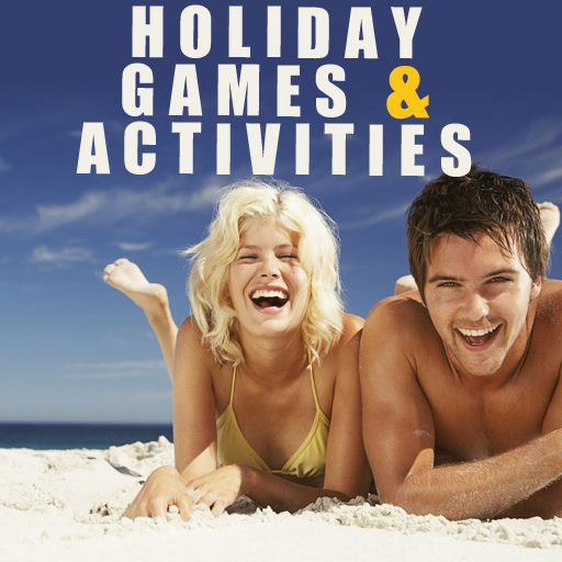 Holiday Games & Activities