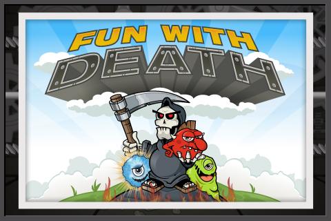Fun With Death HD screenshot 1