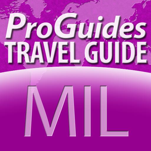ProGuides - Milan