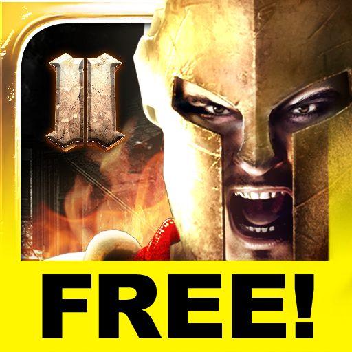 Hero of Sparta 2 FREE