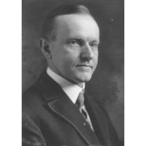 Calvin Coolidge- Just the Facts