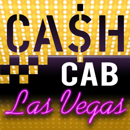Cash Cab: Las Vegas