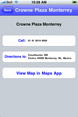 Monterrey, Mexico Sights screenshot #3