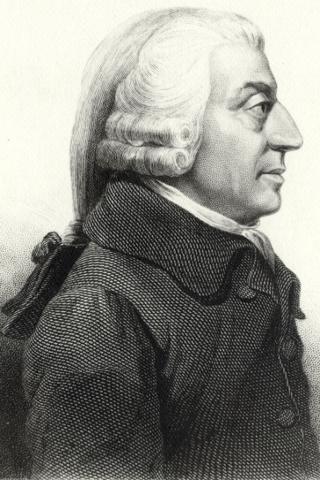 Adam Smith screenshot #1