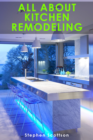 All About Kitchen Remodelling screenshot #1