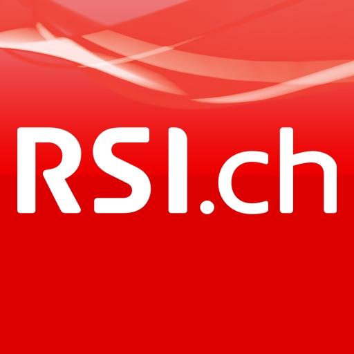 RSI.ch mobile
