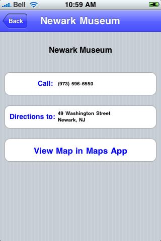 Newark, New Jersey Sights screenshot #2