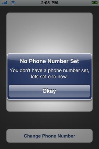 Dial My Mom screenshot #4