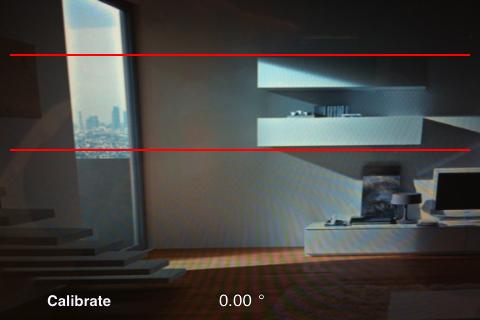 Video Laser Level screenshot #1