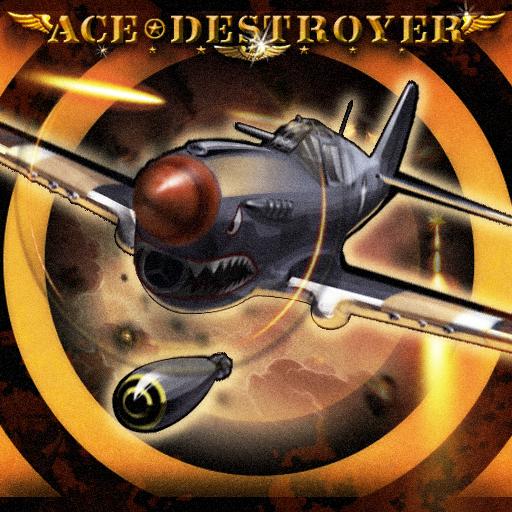 1945 Ace Destroyer