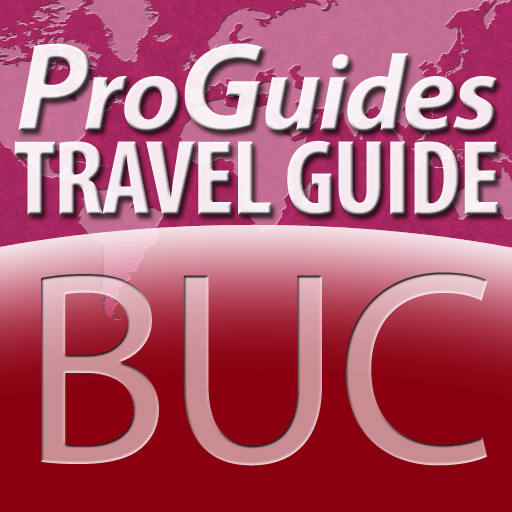ProGuides - Bucharest